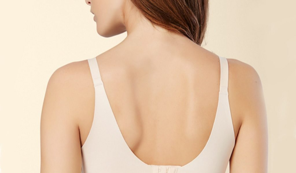 Top 5 Best Wireless Bra for Every Size