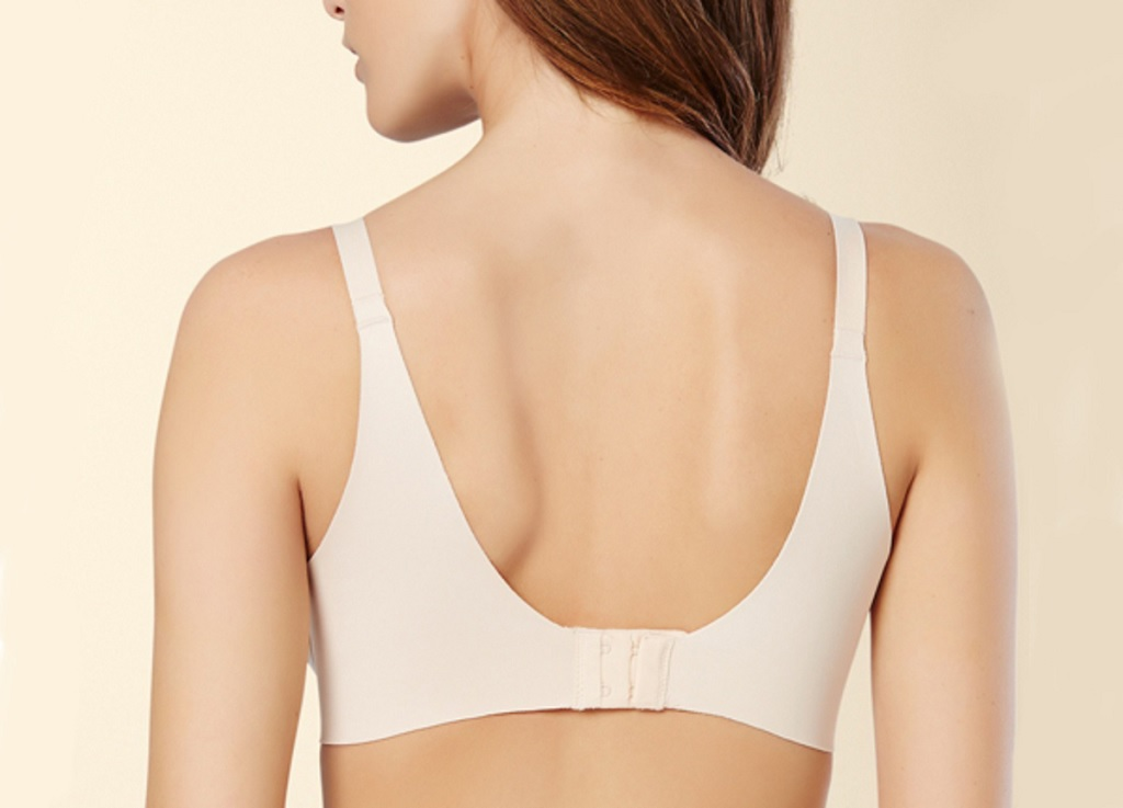 Best Wireless Bra for Every Size